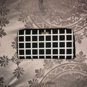 kate spade Neda Grove Street Leather Wallet